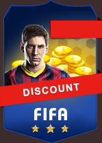 FIFA 15 Points Account PS3 4600 Points