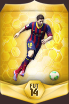 FIFA 14 Coins Android 1000 K