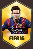 FIFA 16 Coins Comfort Trade PC 10 K