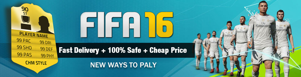 http://www.fifavip.netFIFA 16 Coins Player Auction
