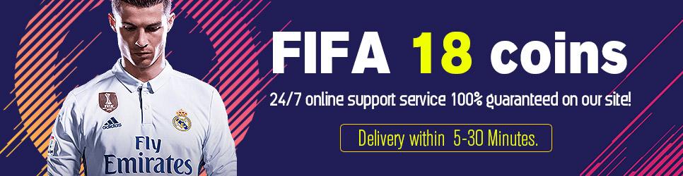 http://www.fifavip.netCheap FIFA 18 Coins