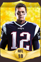 NFL 18  Coins - Xbox One 10 K Coins