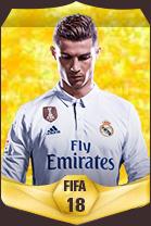 FIFA 18 XBOX 360 Coins 100 K Coins