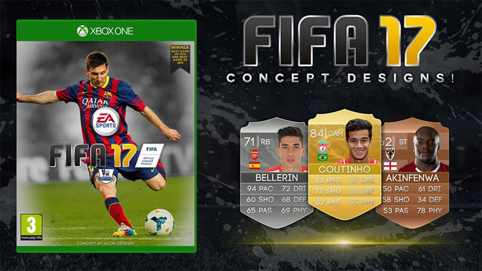 FIFA 17 and future iterations to get more access to the league
