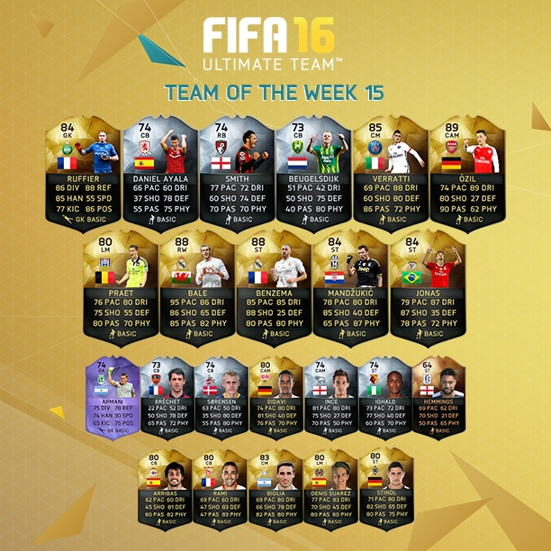 Top 10 goals of the week fifa 16 coins